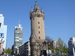 Eschenheimer Tower